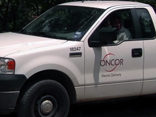 [DFW] Attacks Leave Oncor Worried Over Workers' Safety