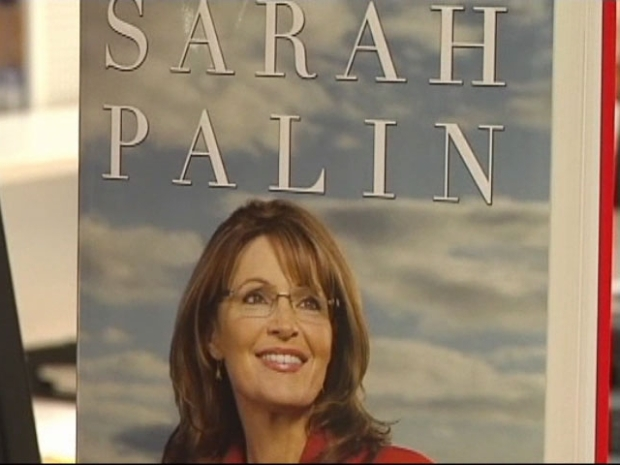 [DFW] Plano Bookstore Ready for Palin Mania
