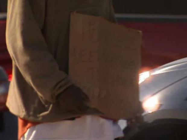 [DFW] Big D Cracks Down on Panhandling
