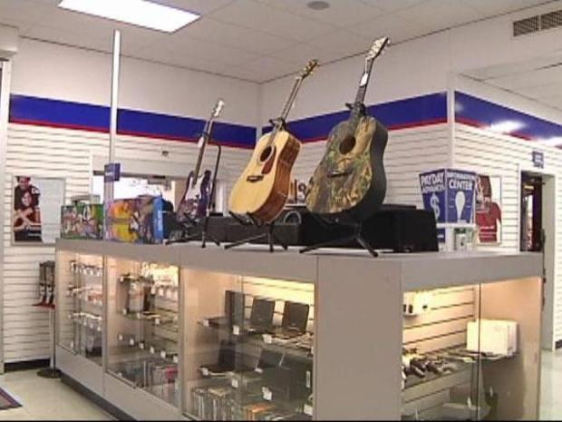[DFW] Nearly $1M in Stolen Items Recovered in Arlington