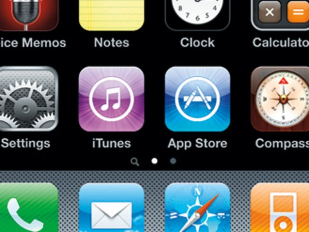 [NATL] Inside Apple's Latest Gadgetfest