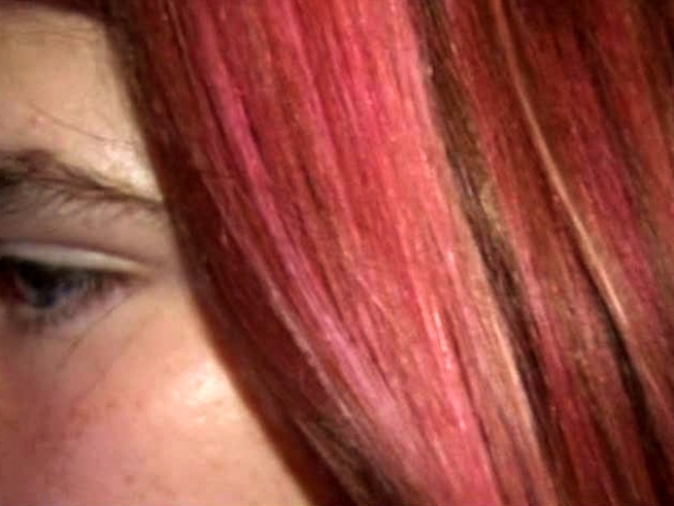 [DFW] Middle School: We Don't Allow Pink Hair