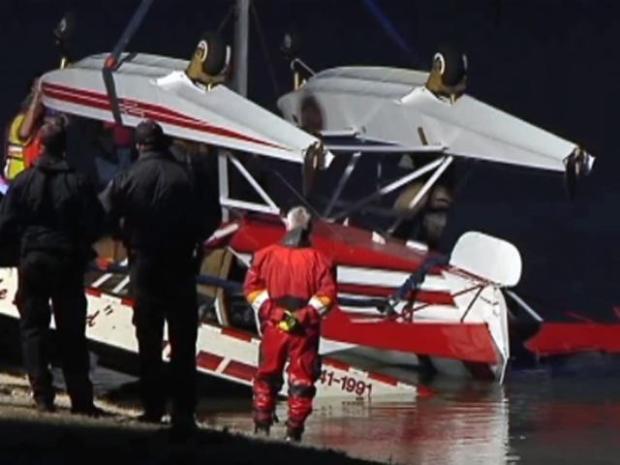 [DFW] 1 Killed, 1 Injured in Small Plane Crash