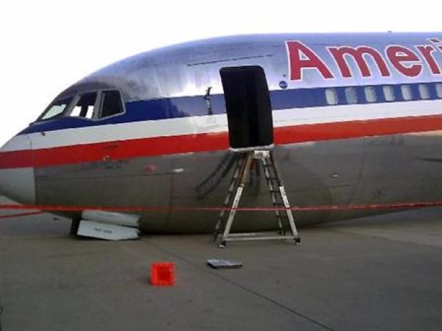 [DFW] Major Oops Could Cost Airline Big Money