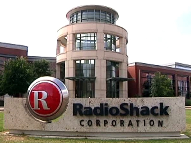 [DFW] Fort Worth Considers Tax Breaks for Radio Shack