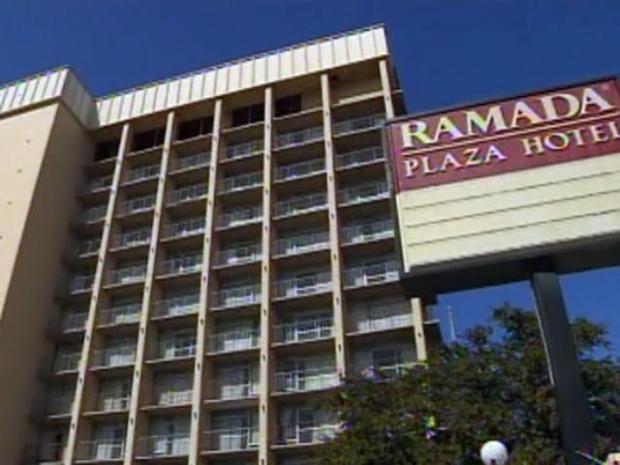 [DFW] Developer Seeks Support for Hotel Renovation Plans
