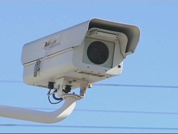 [DFW] FW May Consider Jury Trials For Red-Light Camera Tickets