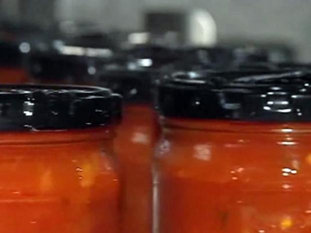 [DFW] Gourmet Salsa Maker Rides Out Recession