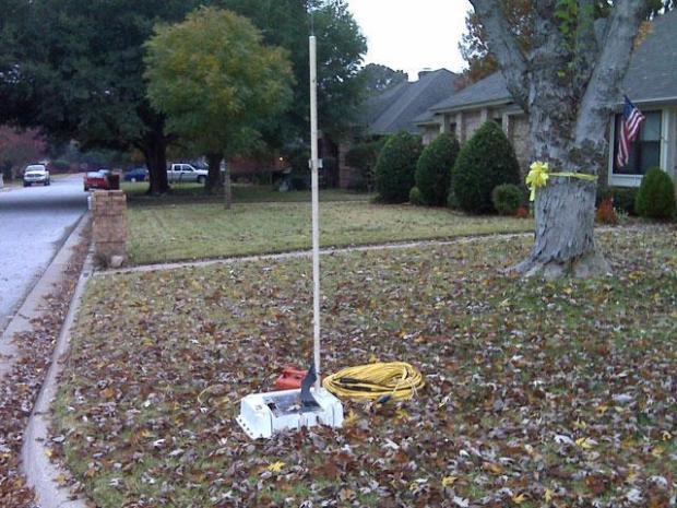 [DFW] Arlington Neighborhood Undergoing Seismic Change