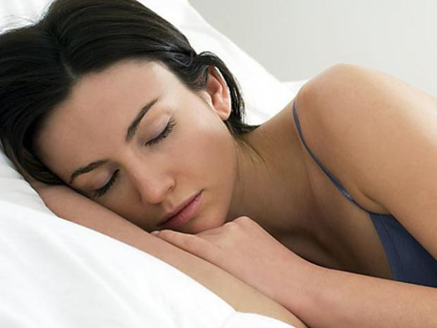 [DFW] 'Till Sleep Do Us Part