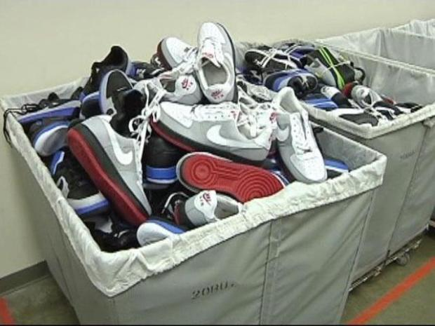 [DFW] Shoes, Other Items To Help Orphans In Haiti