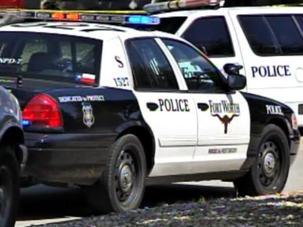 [DFW] Teen Shot After Interrupting Burglary