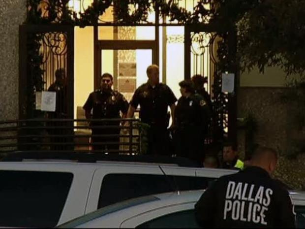 [DFW] Man Fatally Shot at Dallas Showroom