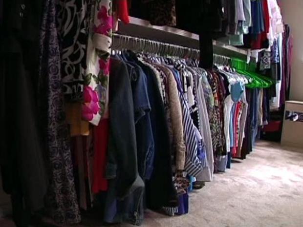 [DFW] Shop Your Closet for Fall
