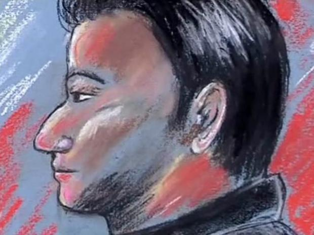 [DFW] Smadi Pleads Not Guilty in Dallas Bomb Plot