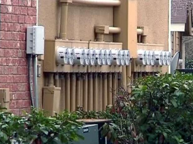Dallas Woman Fights Oncor Meter Tampering Allegations - NBC