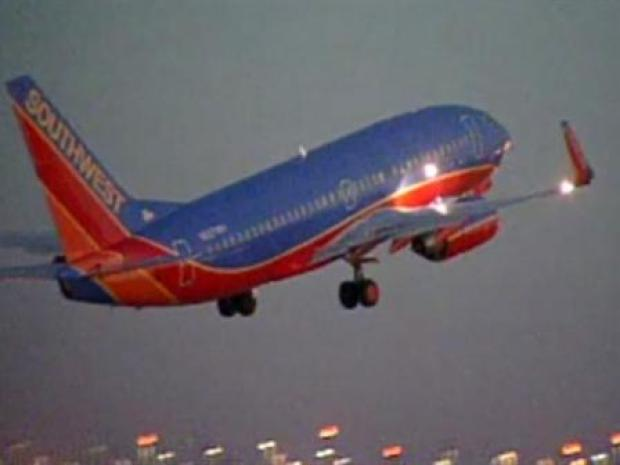 [DFW] Like Other Carriers, Southwest Feels the Pinch