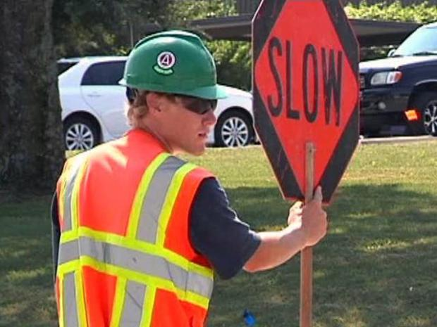 [DFW] Work Begins on Southwest Parkway