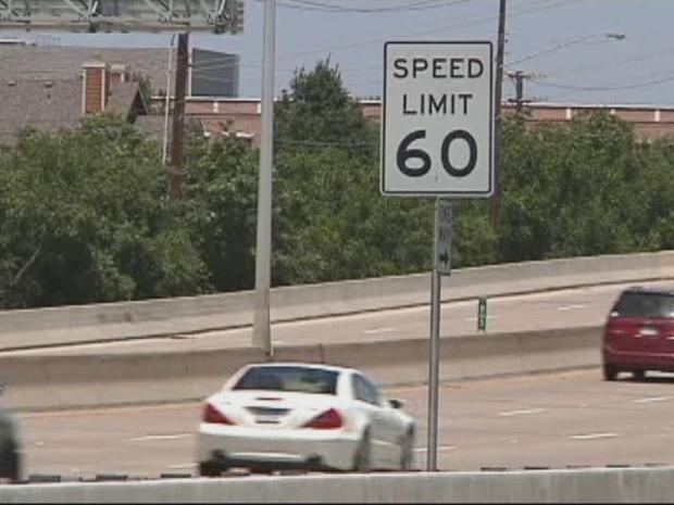 [DFW] Faster Tollway Speeds Get Green Light