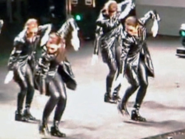 [DFW] Controversy Over Step Dance Competition Win
