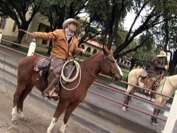 [DFW] Fort Worth Roping in Super Bowl Events