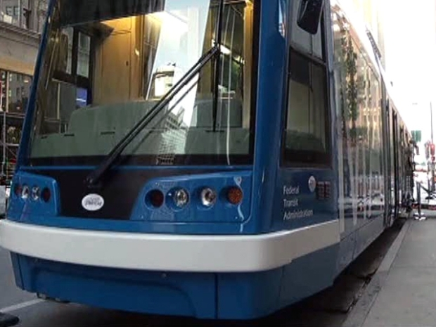 [DFW] Streetcars a Tough Sell in Cowtown