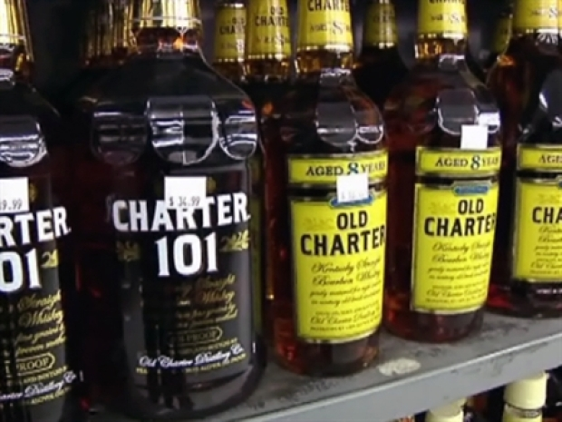 [DFW] Liquor Stores: Sunday Booze Sales? No, Thanks!