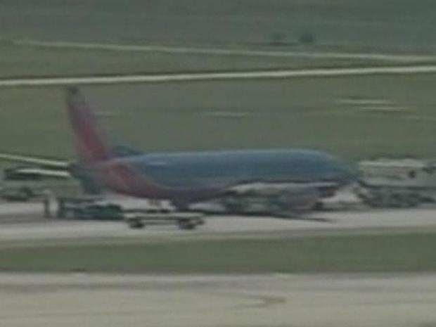[DFW] Pilots Calm During In Flight Emergency