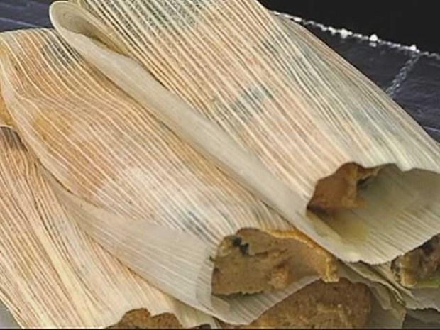 [DFW] Golden Local: Best Tamale