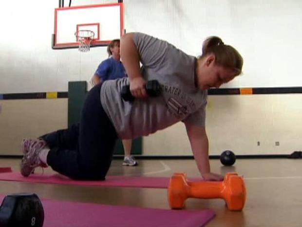 [DFW] After-School Fitness Lessons for Teachers
