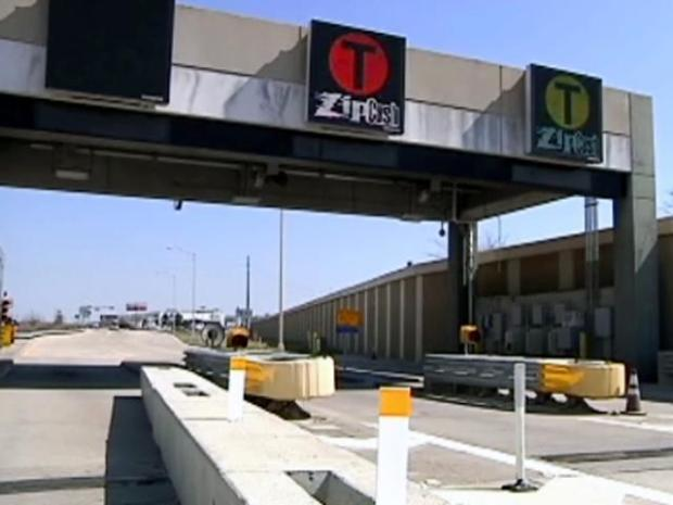 [DFW] No Notice of Unpaid Tolls Until Arrest Warrant: Woman