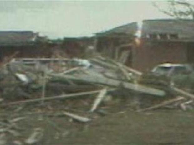 [DFW] 30 Years Later: Wichita Falls Survivor Tells Story
