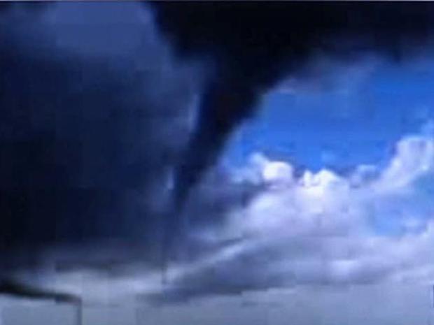 [DFW] Monster Storm Crawls Through North Texas