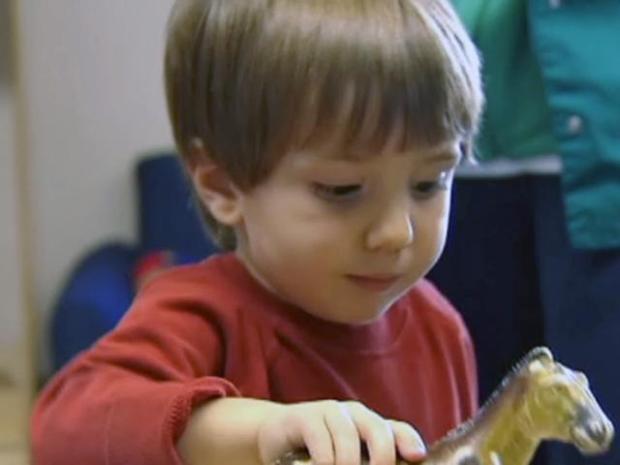 [DFW] Groups Warns Shoppers About Hazardous Toys