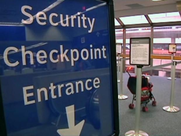 [DFW] DFW Airport Checkpoint Left Insecure: TSA