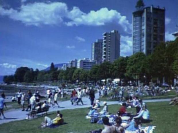 [DFW] Dallas Studies Vancouver's Urban Design Success