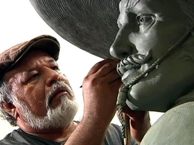[DFW] A Vaquero a Decade in the Making
