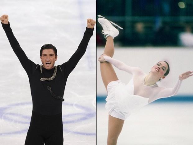[THREAD] Vera Wang's Top Figure Skating Costumes