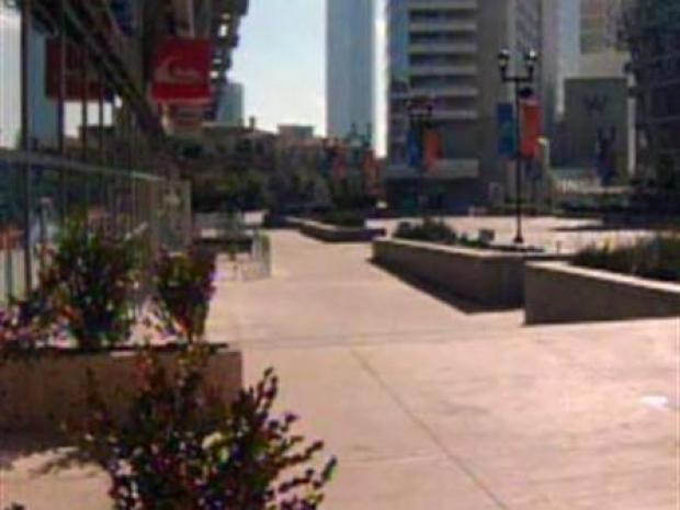 [DFW] Businesses Losing at Victory Park