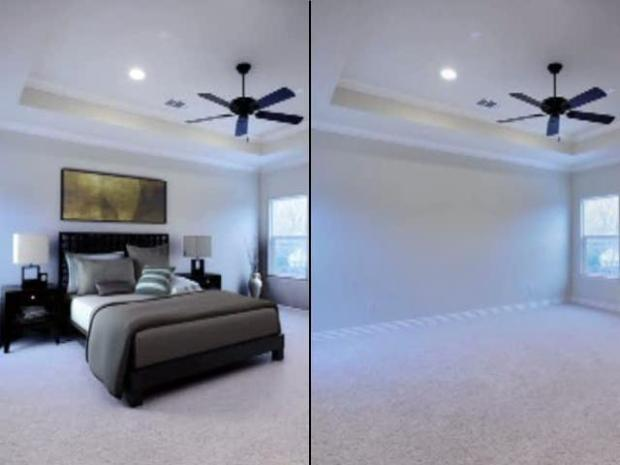 [DFW] Sellers Make Their Homes Virtually Perfect