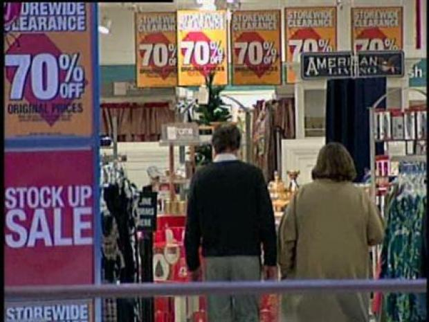 [DFW] Retailers Offer Deep Discounts to Stay Competitive