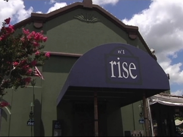 [DFW] Rise No. 1 Offers DFW a French Connection