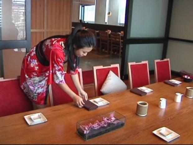 [DFW] Uptown's Geisha House is the Sake Bomb