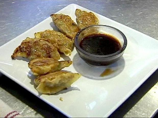 [DFW] Double Culture Cuisine at Lumi