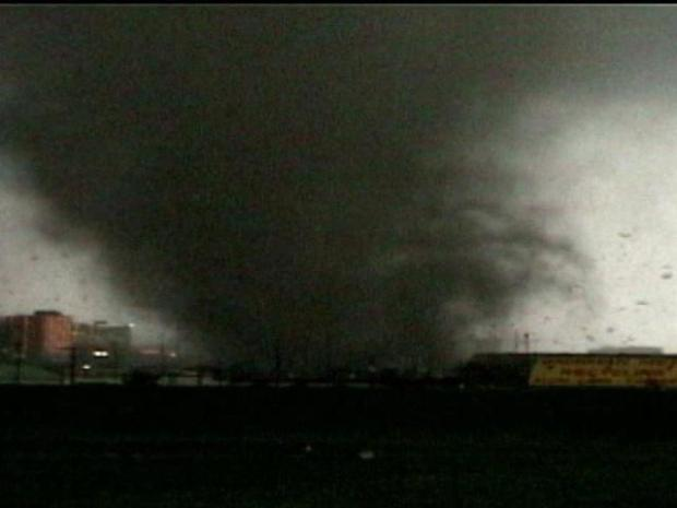 [DFW] One Decade Later, Fort Worth Better Prepared for Tornadoes
