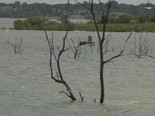 [DFW] Bridge Battle at  Lake Lavon