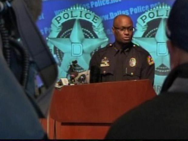 [DFW] The Future of Dallas Police Chief