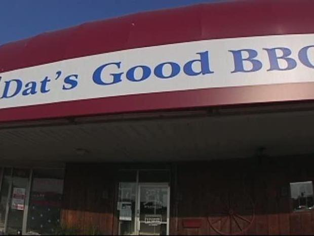 [DFW] Dat's Good BBQ is Exactly That