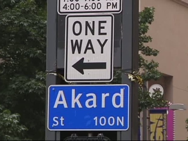 [DFW] Fewer One-Ways in Downtown Equal Less Confusion