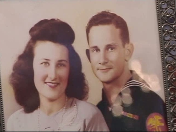 [DFW] Couple Celebrates 65th Wedding Anniversary